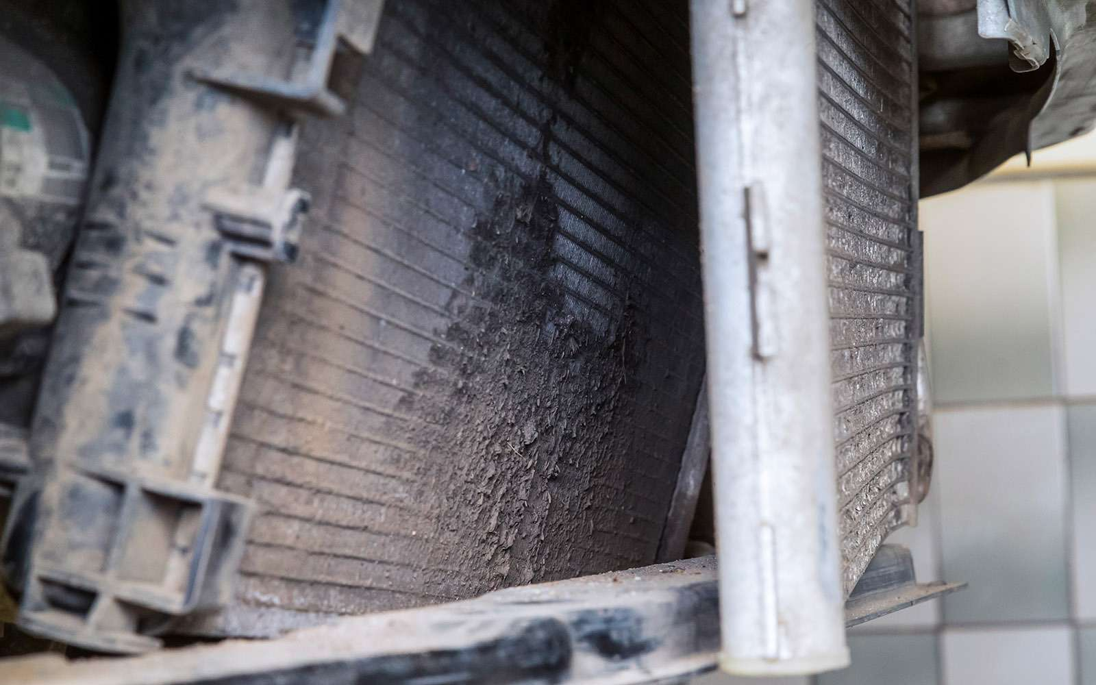 Каксамостоятельно промыть радиатор— экспертиза ЗР— фото 769529