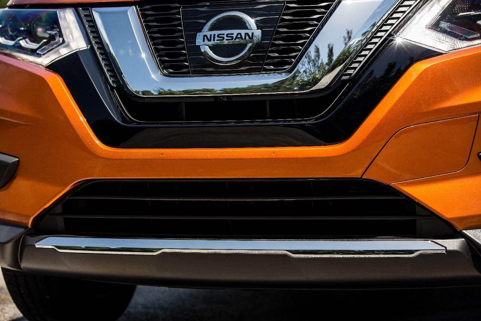 Говорим Rogue, подразумеваем X-Trail: популярный кроссовер Nissan обновился— фото 633626