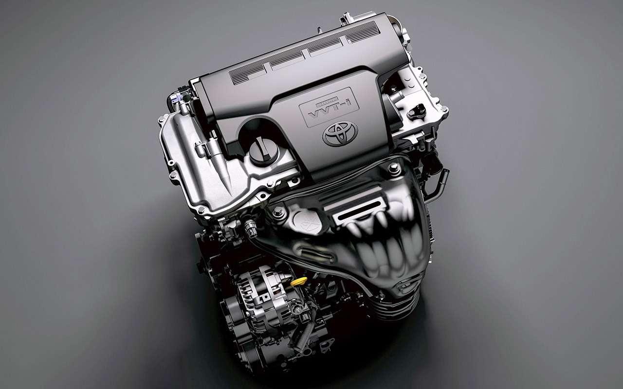 Toyota RAV4с пробегом— все неисправности— фото 1141782