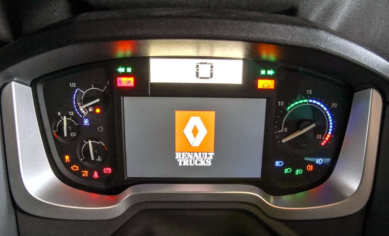 Renault TPribory