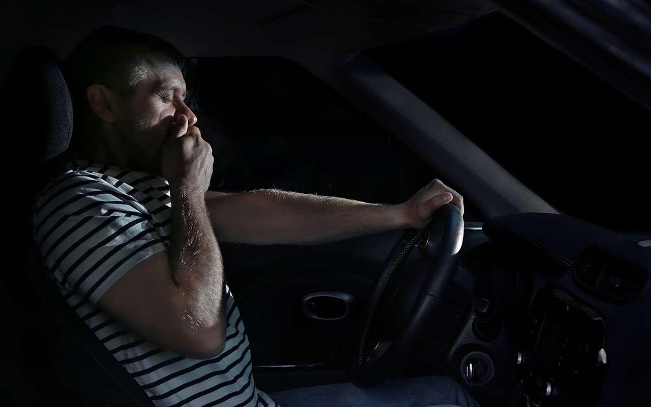Пока мыспим, кто-то гибнет: что делать сночными авариями— фото 923048