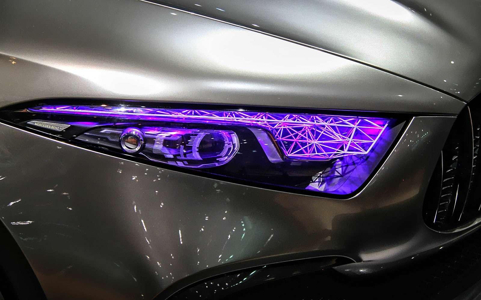 Новый Tiggo 5, будущая Camry идругие: онлайн-трансляция сШанхайского автосалона— фото 739382
