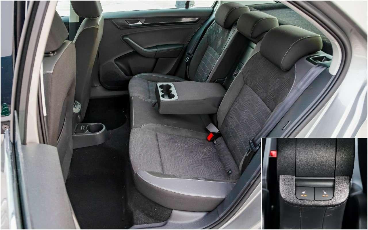 Новый VWPolo или старый Mercedes GLK? Выудивитесь!— фото 1231667