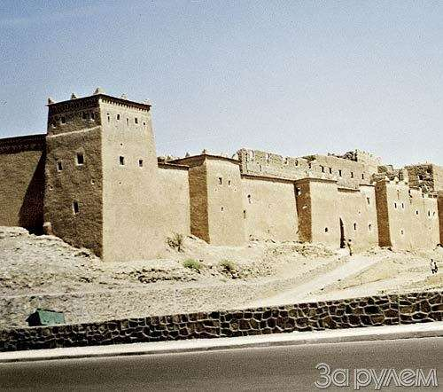 Марокко нетак далеко— фото 28323