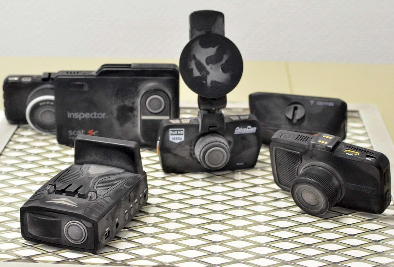 Видеорегистраторы вмороз: как умирают аккумуляторы? Спецтест— фото 854272