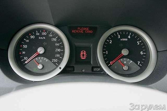 Тест Ford Focus II, Renault Megane, Mitsubishi Lancer. Двое наодного— фото 58312