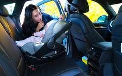 Детское кресло или адаптер: что купить в машину. С какого возраста детей можно перевозить без специального кресла?