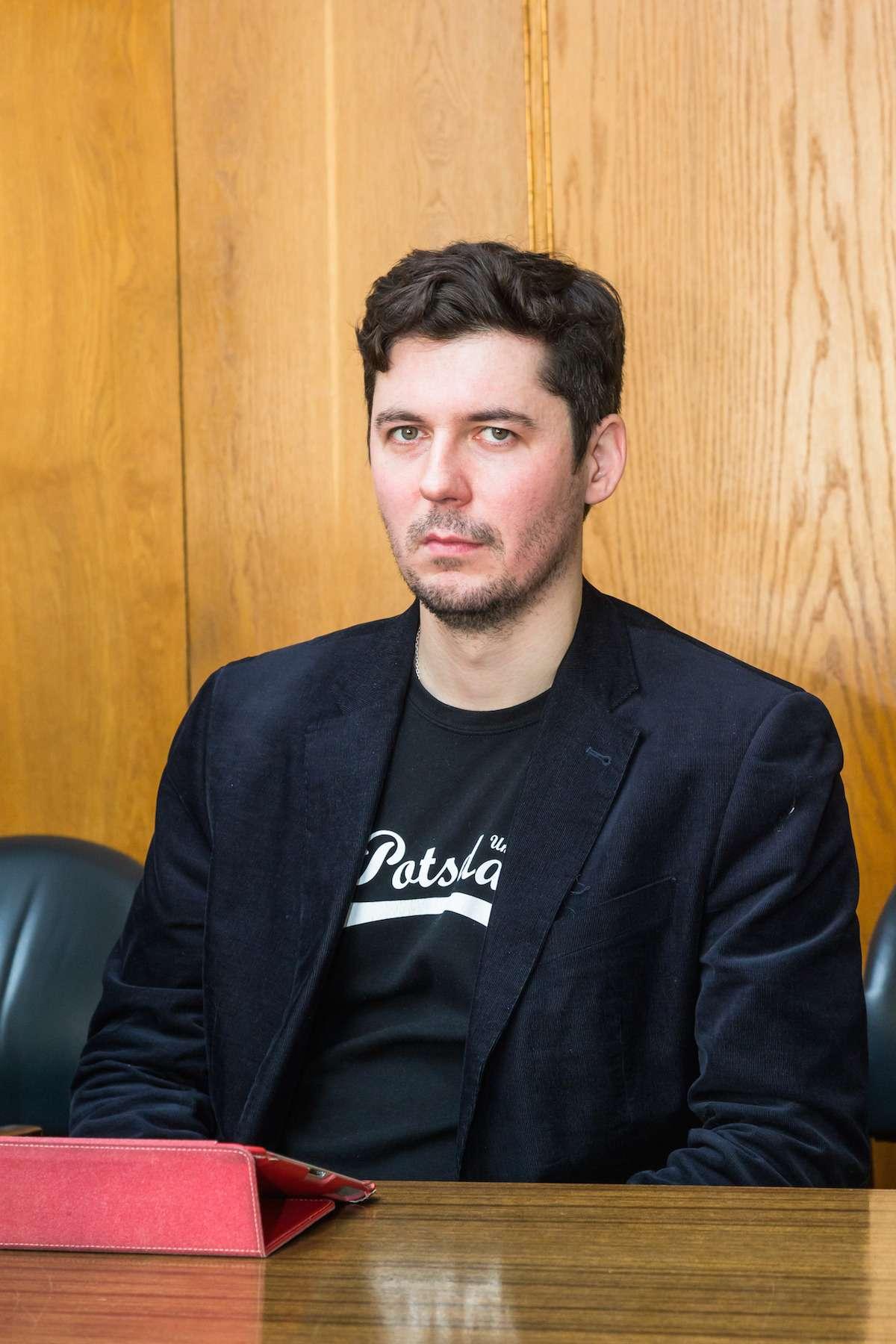 Управляющий партнер Akteon Asset Management Андрей Кинякин