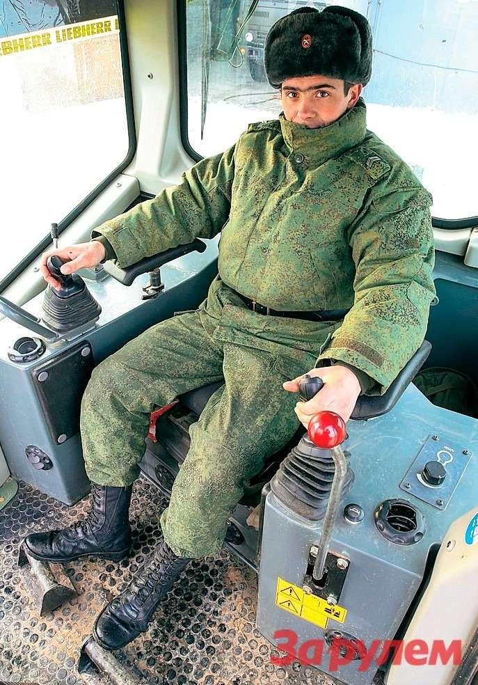 Герои инженерных войск— фото 260691