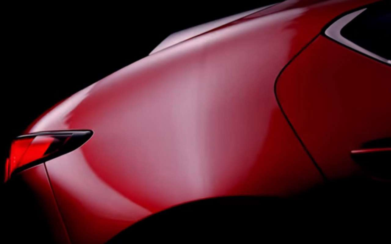 Новую Mazda 3показали навидео— фото 915034