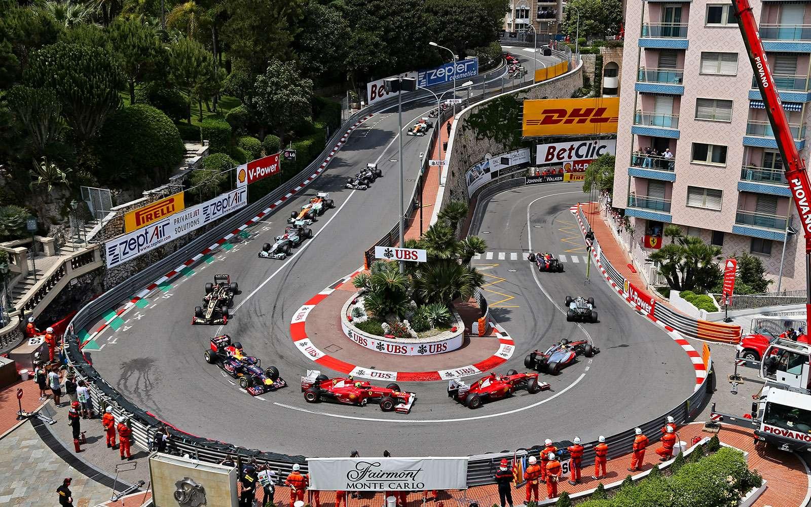 Девять лучших гонок мира. Рейтинг ЗР— фото 710668