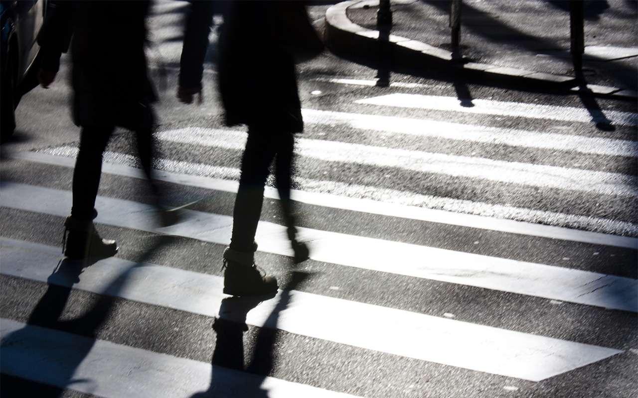 Водители против пешеходов: как не задавить человека— фото 865737