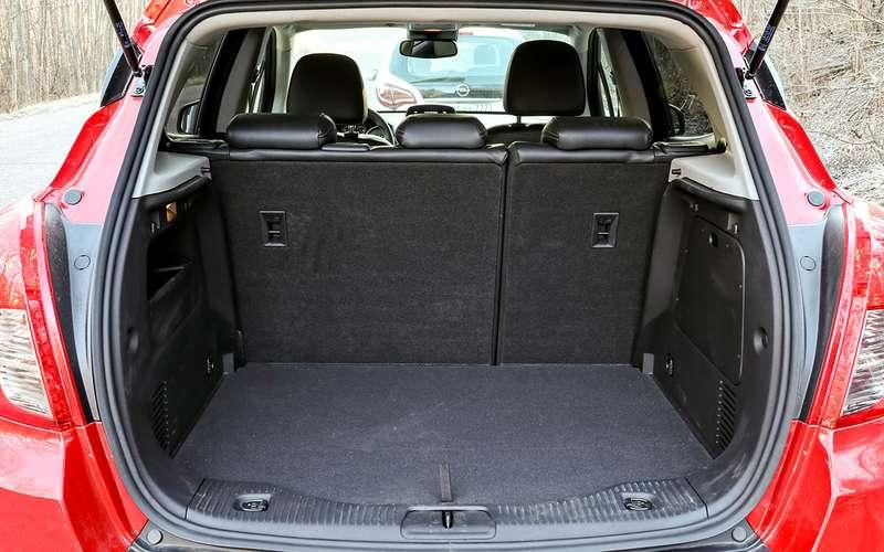 Opel Mokka спробегом: все плюсы иминусы