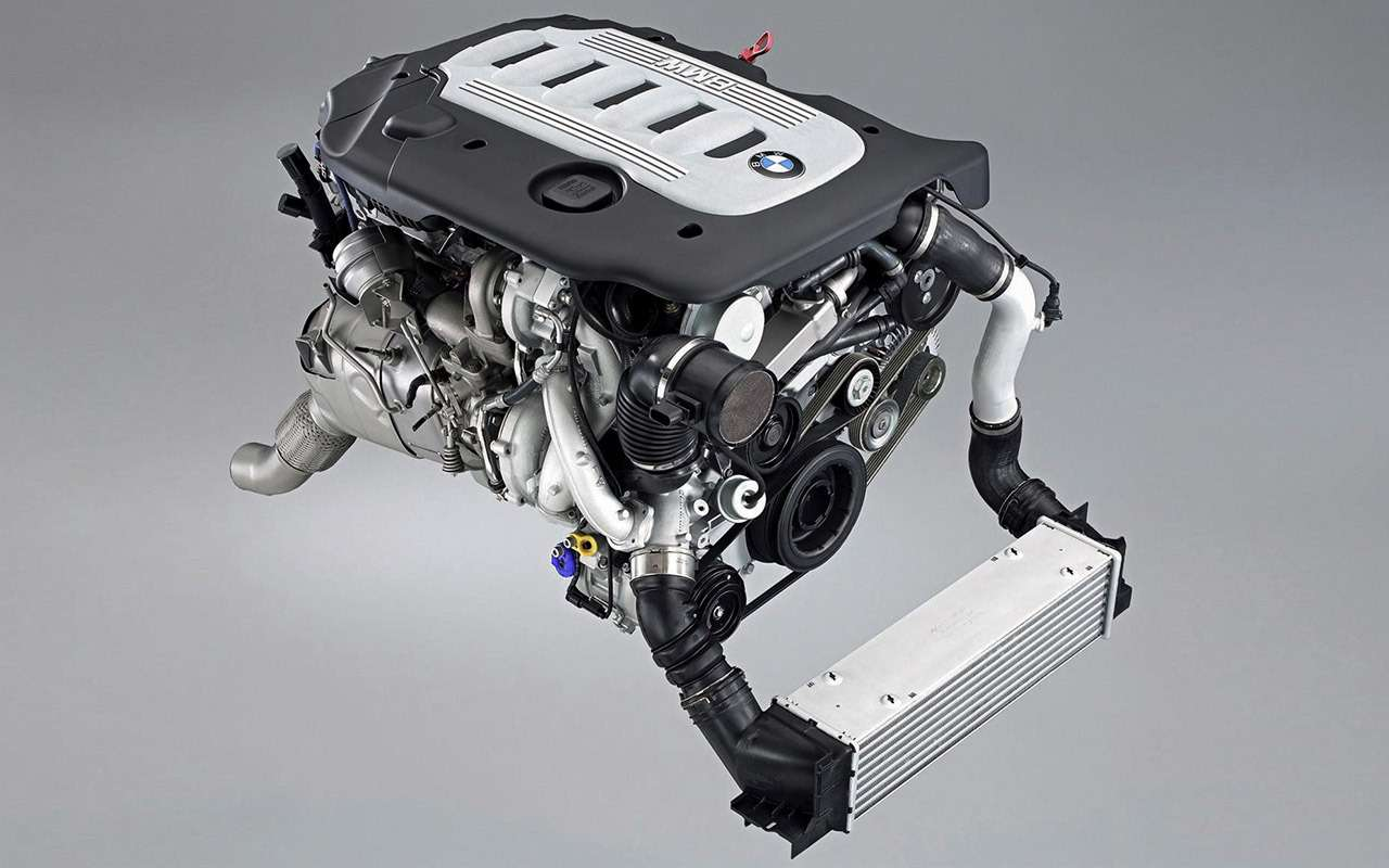 BMW5‑й серии (F10): полный список проблем— фото 1180710