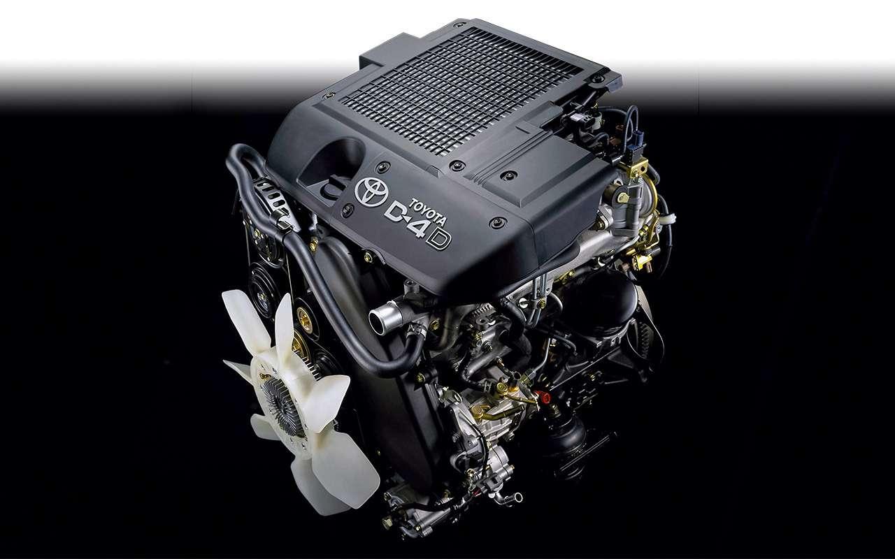 Toyota Land Cruiser Prado спробегом: онправда неломается?— фото 1083690