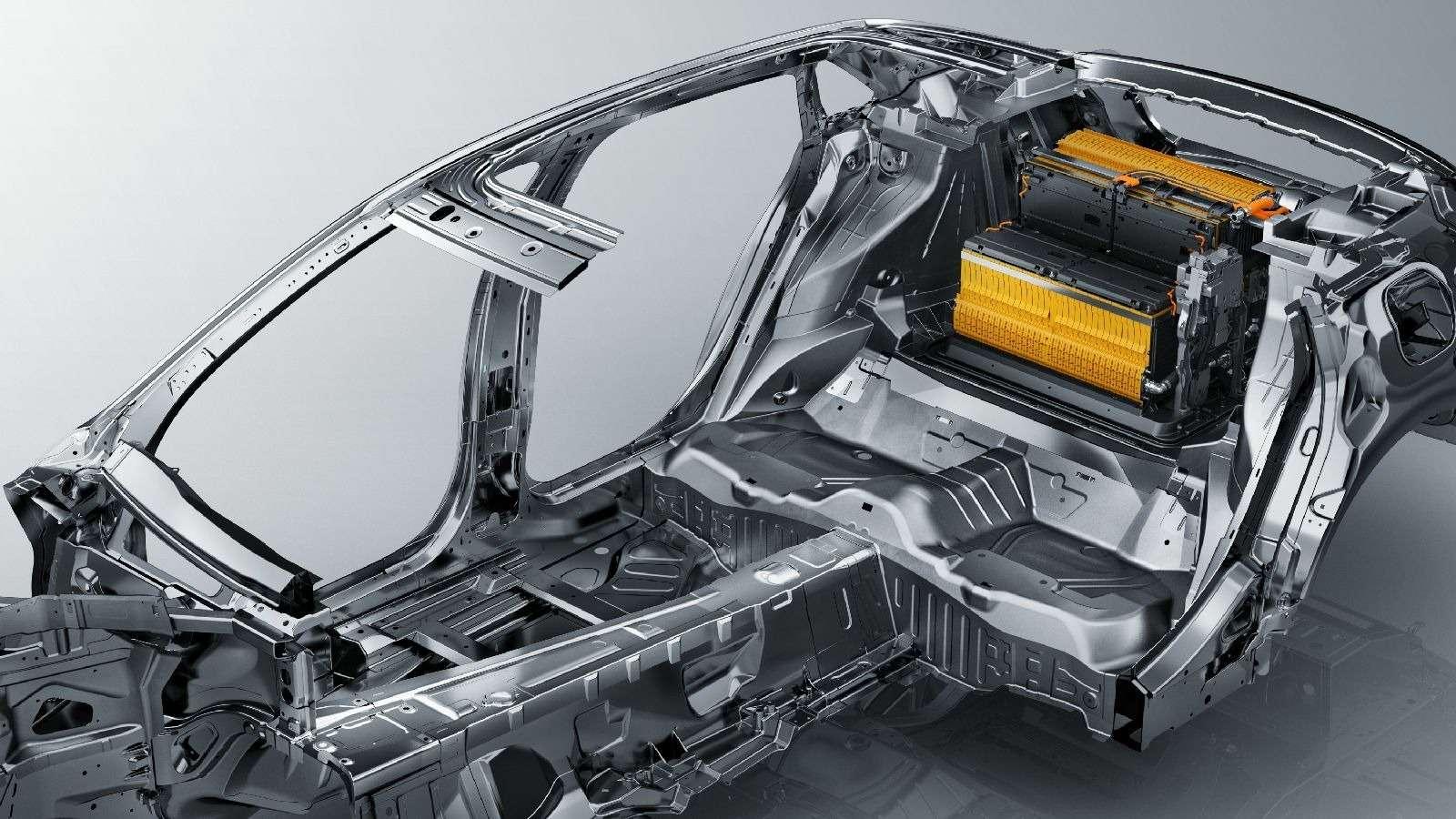 Самый высокотехнологичный Cadillac прибыл вАмерику изКитая— фото 664551