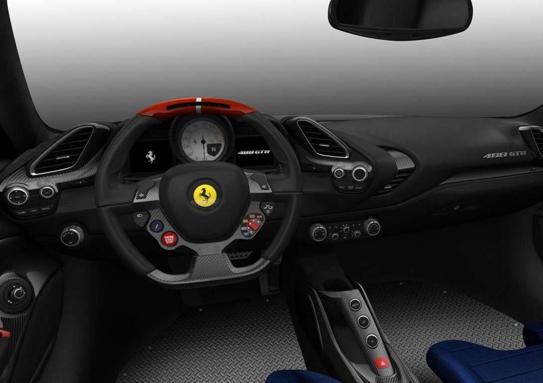 История внарядах: Ferrari анонсировала 350 юбилейных моделей— фото 669230