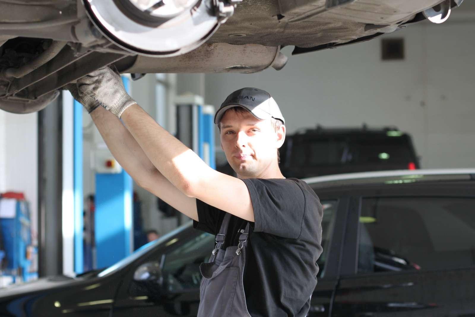 Автоэкономика: как не разориться насодержании машины— фото 641214