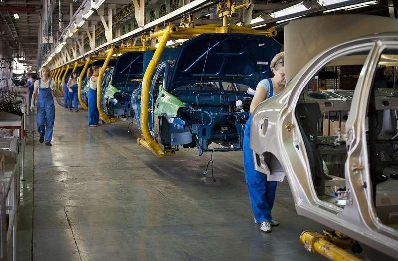 Запорожский автомобилестроительный завод