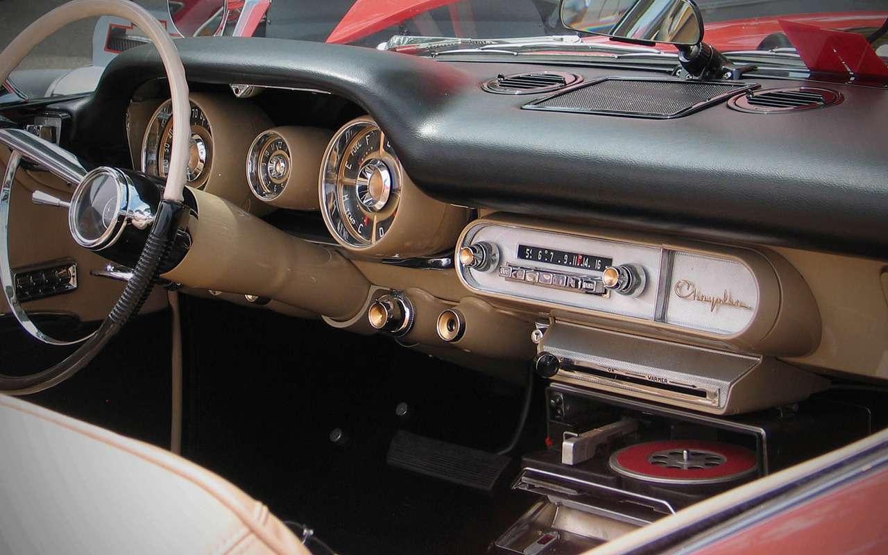 12удивительных опций вавтомобиле— фото 927668