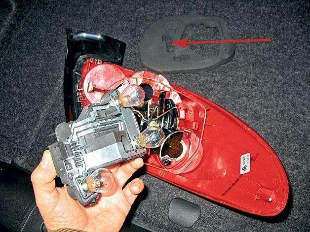 Тест-ремонт Peugeot 206: Парад-алле— фото 91551