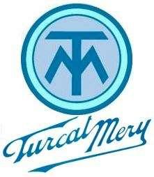Turcat Méry logo