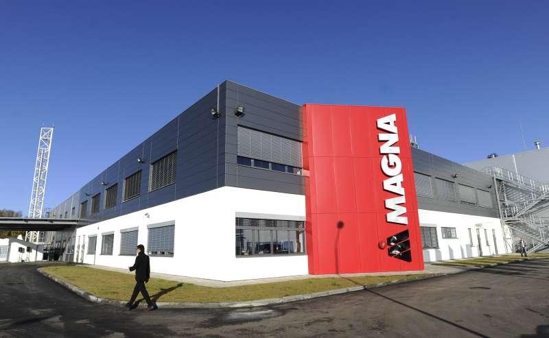 Завод Magna вКалуге повыпуску автокомплектующих уволит 10% персонала