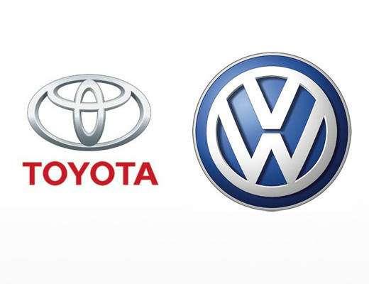 Автомобили VW, Toyota иSkoda получают больше всего хороших рекомендаций