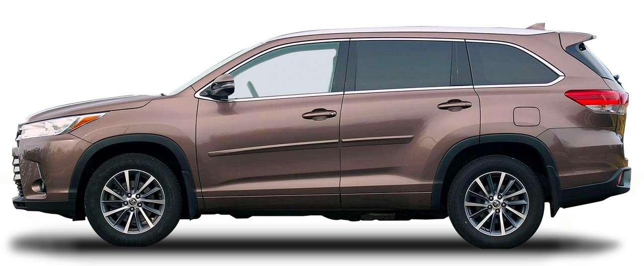 Большой кроссовер Mazda: все обновления ицены— фото 967714