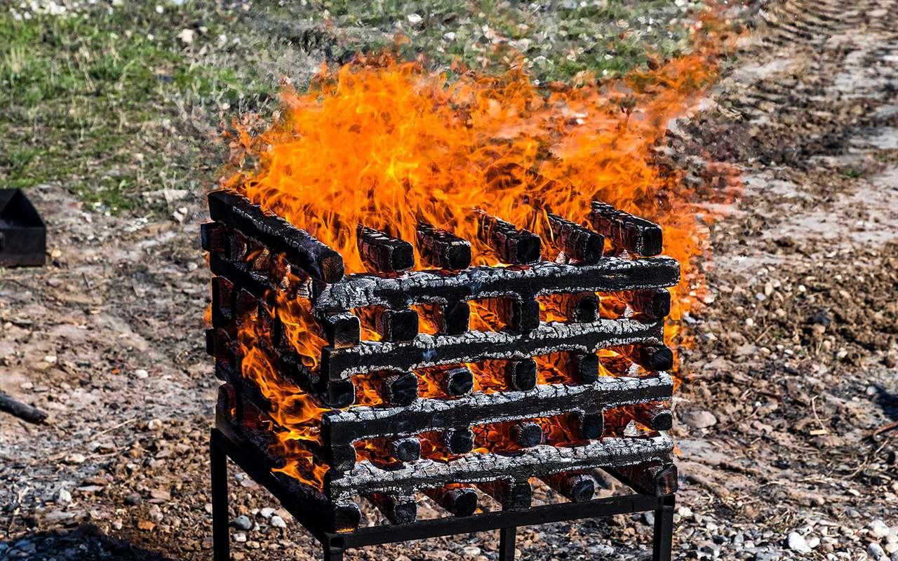 8 огнетушителей: эксперты «Зарулем» выбрали правильные— фото 976828