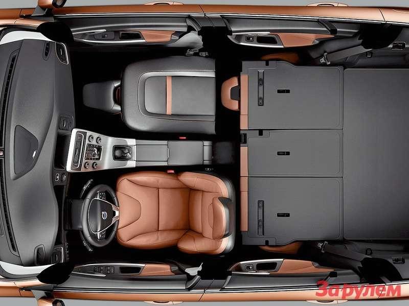 Volvo V60 Sport Wagon
