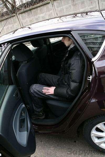 Новый Ford Fiesta: первое знакомство (ВИДЕО)— фото 5778