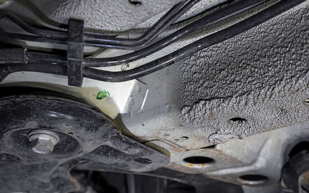 Chevrolet Cobalt иЛада Веста— большой тест— фото 1224467