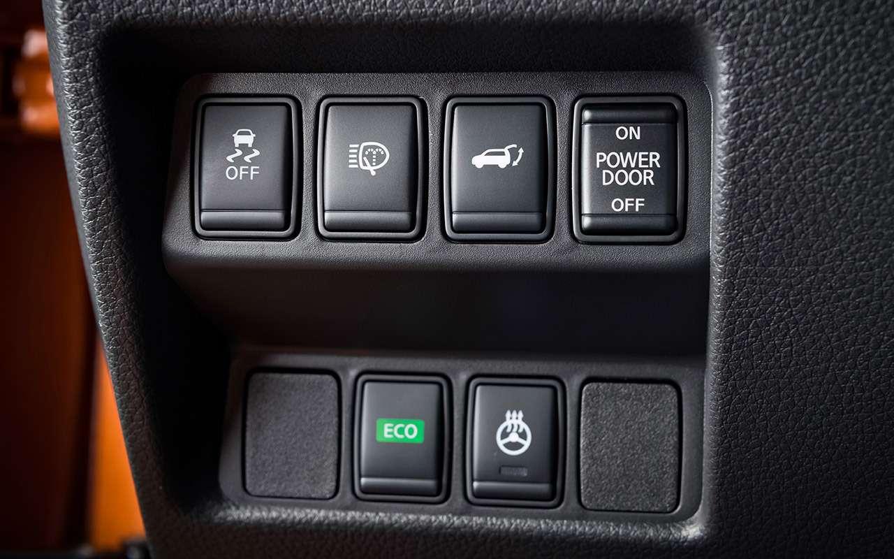 Первые километры наобновленном Nissan X‑Trail: шумоизоляция иЯндекс