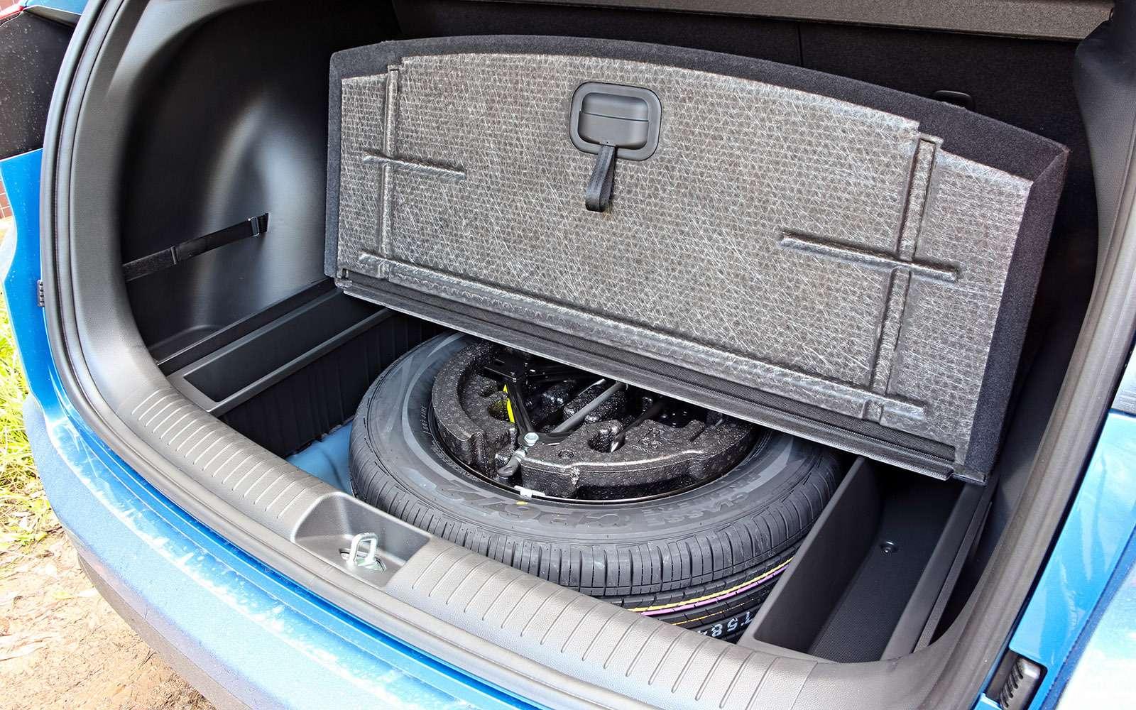Hyundai Creta: большой куш— фото 645531