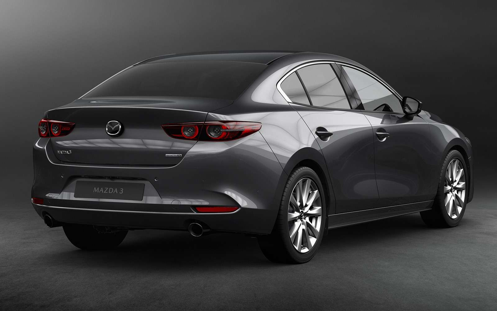 Новая Mazda 3: рассматриваем вдеталях совсех сторон— фото 928225