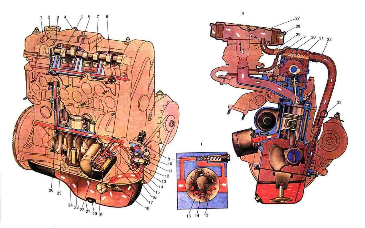 Самый удачный мотор России— главные вопросы конструктору— фото 1169394