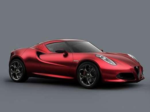 Alfa Romeo перейдет намоторы Porsche