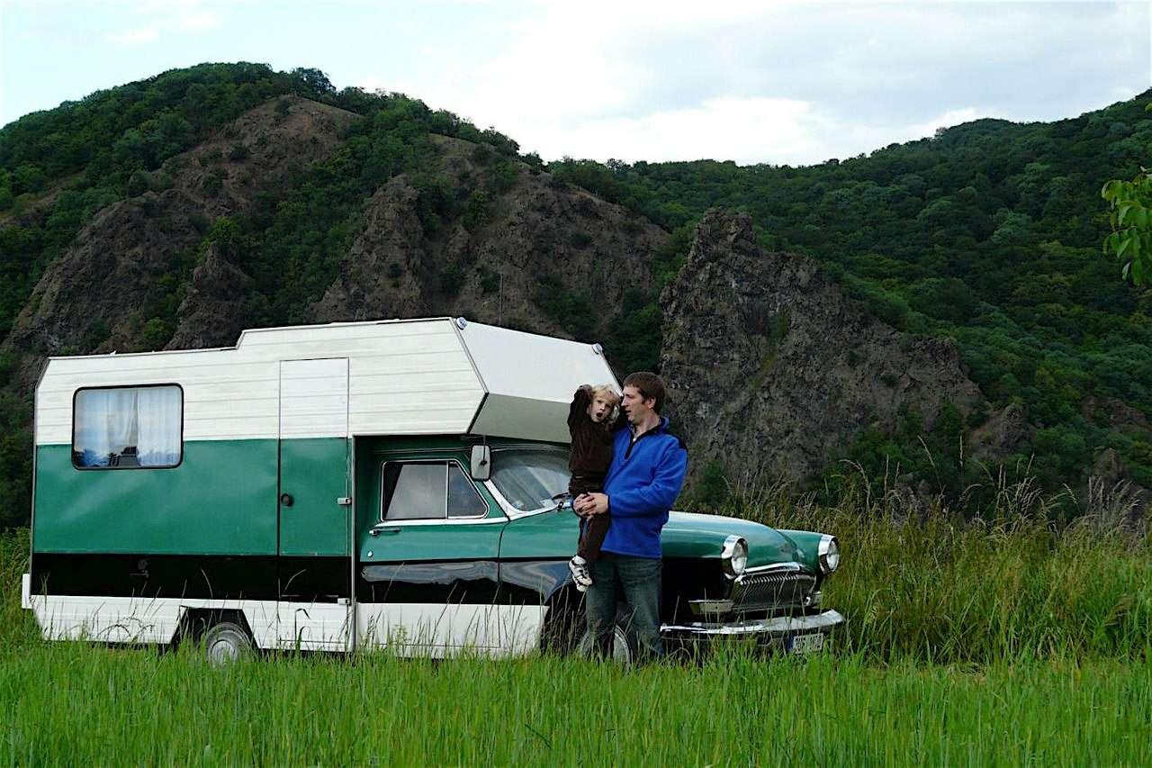 Чертова дюжина самых необычных ГАЗ-21— фото 586973
