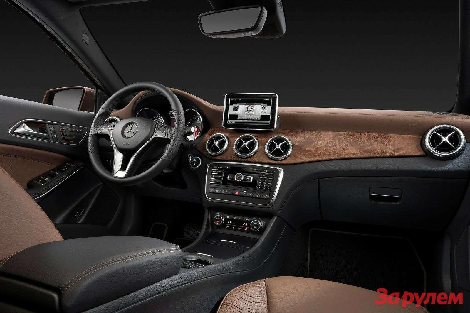 Mercedes Benz GLA Class 2015 1600x1200 wallpaper 2b