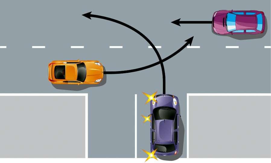 6 главных аварийных ситуаций. Выучите их— фото 811279