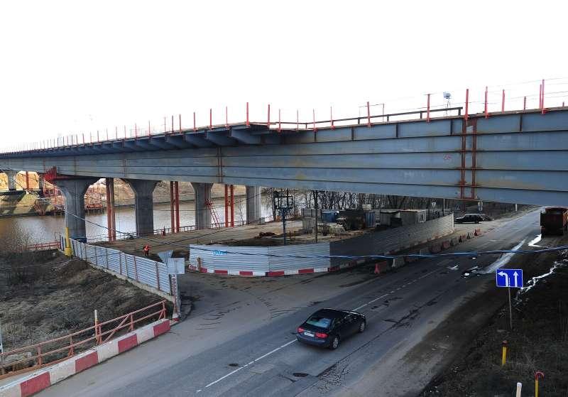 Головной участок новой магистрали М-11«Москва— Санкт-Петербург» откроют вовторник