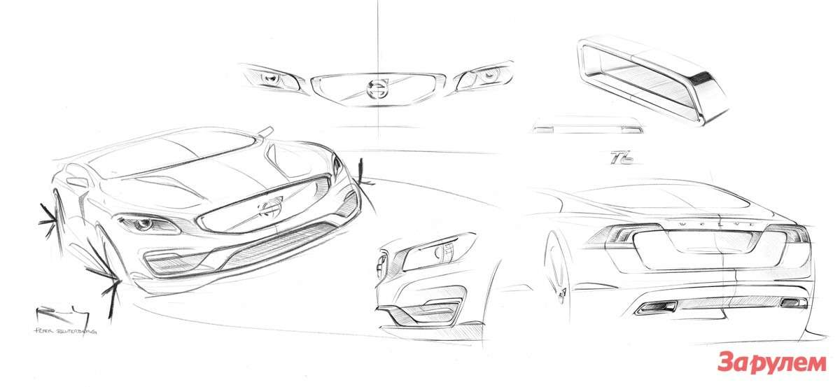 68S60 Design sketch