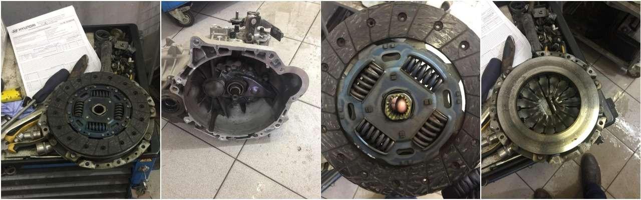 Двебольшие проблемы Hyundai Creta— рассказ владельца— фото 1090992