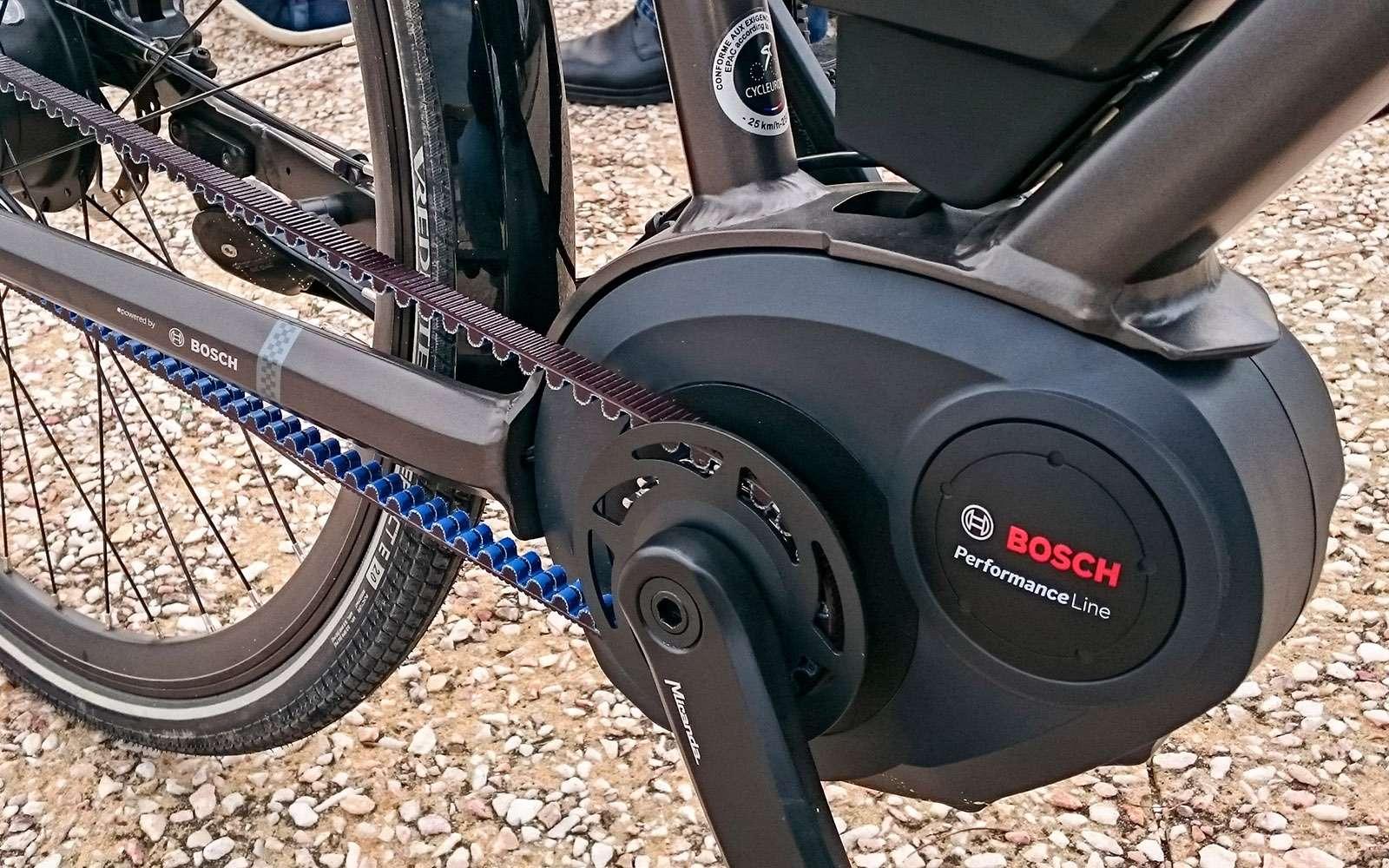 Новый Peugeot 5008: всемером попаркету— фото 736359