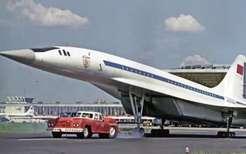 Забытые проекты СССР: транспорт длякатера