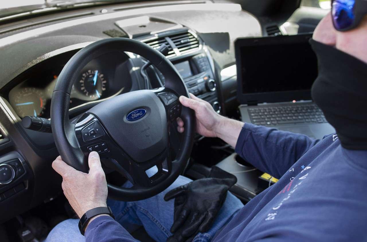 Это круто ипросто: Ford придумал, как убить COVID-19в машине— фото 1136153