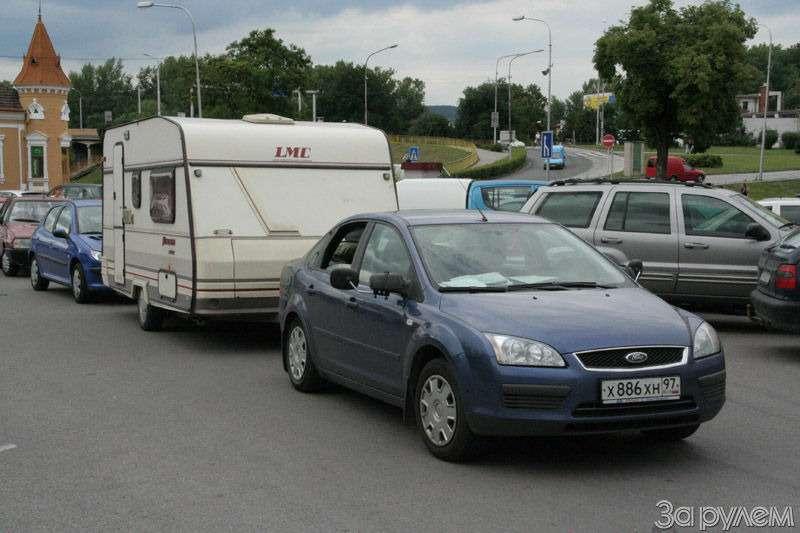 Москва-Неаполь, далее везде. Первая часть.— фото 77640