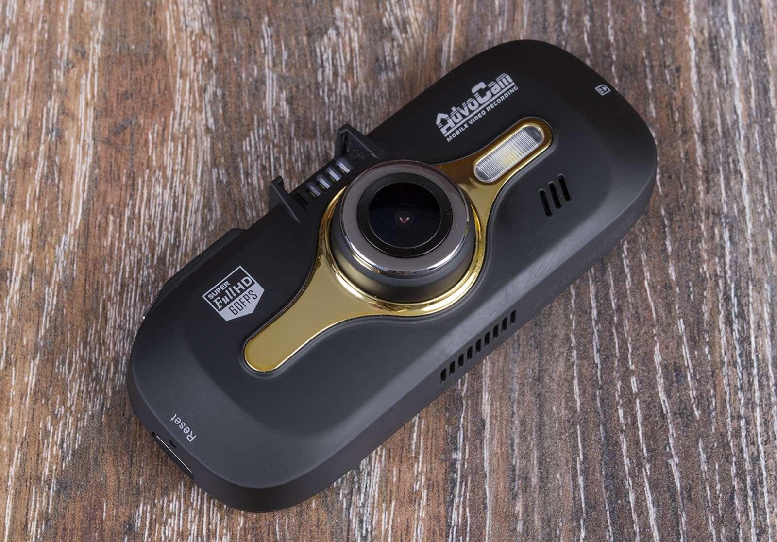 Национальный продукт: принципы создания русских видеорегистраторов AdvoCam— фото 677351