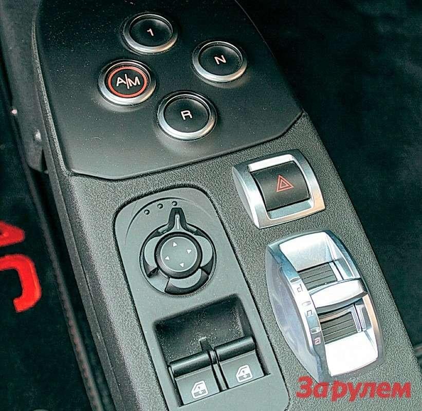 Alfa Romeo 4С: Альфа-самка— фото 258324